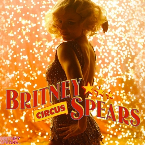 Britney Spears - Circus (Remixes)