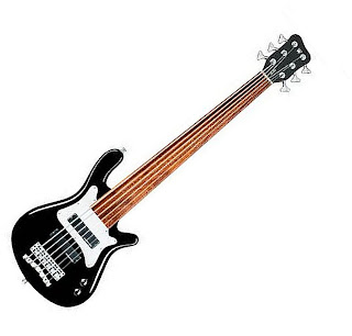 bass review for bassist warwick steve bailey signature 6 string fretless bass. Black Bedroom Furniture Sets. Home Design Ideas