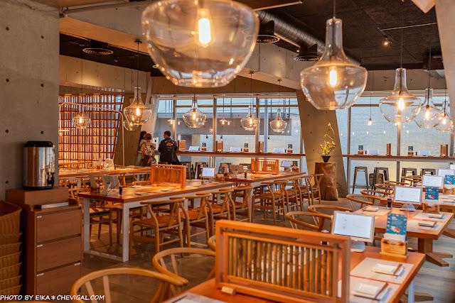 MG 8268 - 一笈壽司,輕井澤集團旗下品牌,在超美清水模建築內不用250元就能享用壽司超值套餐!