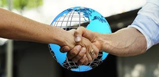Memahami arti dari pola dan hubungan sosial