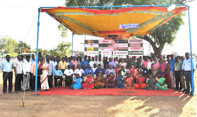 APPRENTICE MELA ALL PHOTO'S  -2019 . GOVT ITI TRICHY