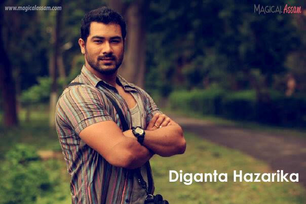 actor diganta hazarika