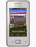 Samsung Star II S5260 Specs