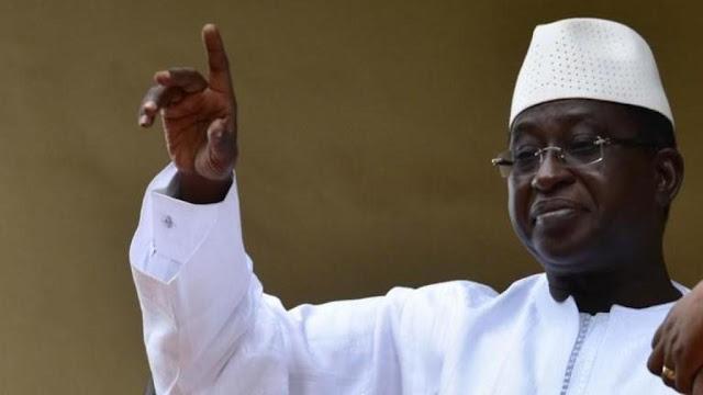 صدرت نتائج أنتخابات مالي الرئاسية 2018 اللجنة الوطنية المركزية ظهرت الان - أسماء الفائزين