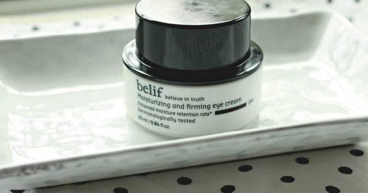Moisturizing and Firming Eye Cream by belif #7