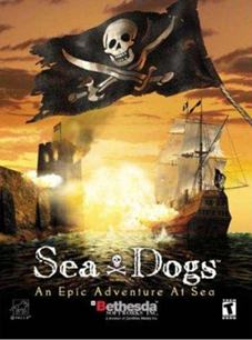 Sea Dogs: Caribbean Tales - PC (Download Completo em Torrent)