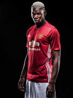 , Manchester United Signing Paul Pogba Speaks out, Latest Nigeria News, Daily Devotionals & Celebrity Gossips - Chidispalace