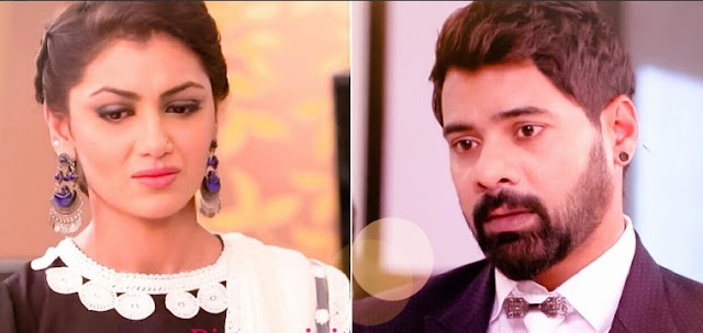 Kumkum Bhagya Big Twist  : Abhi and Pragya's love life in big dilemma