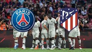 PSG - Atletico MadridCanli Maç İzle 30 Temmuz 2018