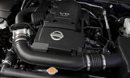 2016 Nissan Xterra Redesign