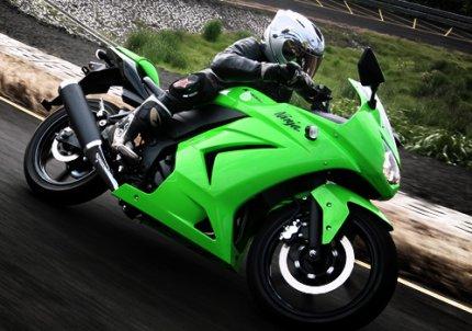 Ecu Remap By Kiirus Autosports For Kawasaki Ninja 250r Priced At Inr