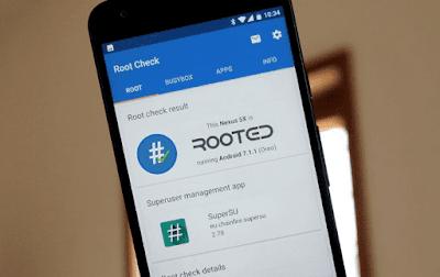 Cara Terbaru Unroot Dan Menghilangkan Superuser Semua Smartphone Android