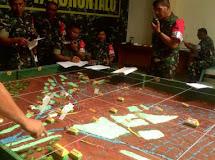 Banjir di Kelurahan Siendeng Kota Gorontalo Menelan Korban Jiwa