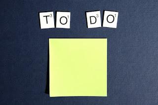 5 étapes pour appliquer vos bonnes résolutions
