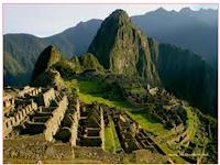 Beberapa Kota Yang Pernah Hilang Namun Ditemukan Kembali