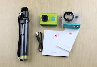 Inilah 5 Hal yang Membuat Kamera Xiaomi Yi Lain dari Pada yang Lain