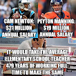 Thoughts on Teacher Pay