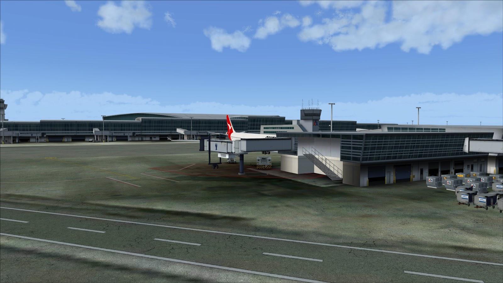 AirDailyX: AirDailyX First Look - FSDreamTeam JFK V2 0!