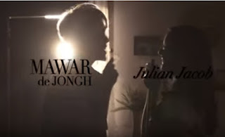 Mawar De Jongh - HEARTBEAT (Ft. Julian Jacob)