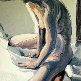 Абстрактное искусство. Robert Bubel