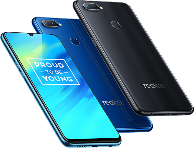 OPPO's New Mid Range Smartphone Realme 2 Pro | Review | Specifications | Battery | Price