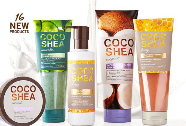 Life Inside The Page Bath And Body Works First Look