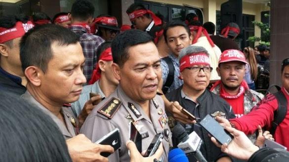 Kata Polisi, Remaja yang Ancam Presiden Bukan Tersangka, Tapi..