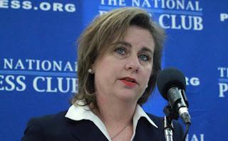 Marjorie Dannenfelser, President of the Susan B. Anthony List
