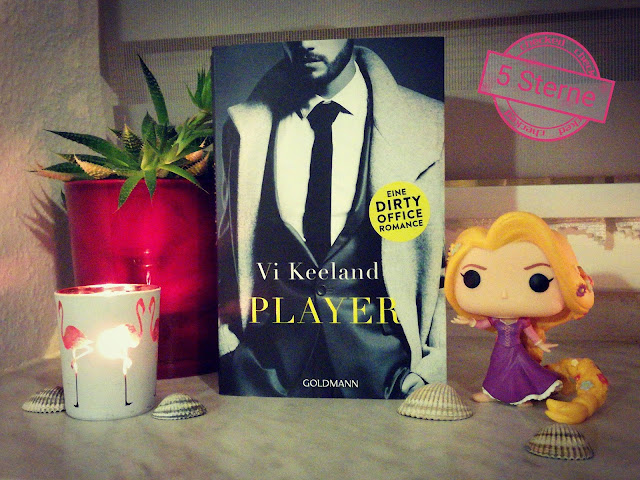 Cover von Player by Vi Keeland