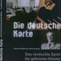 Fakta Unik Buku Kontroversi Perbudakan Rahasia Jerman