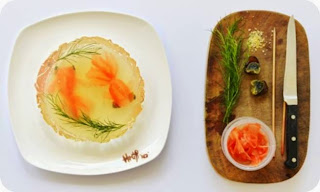 http://www.redhongyi.com/portfolio/31-days-of-food-creativity/