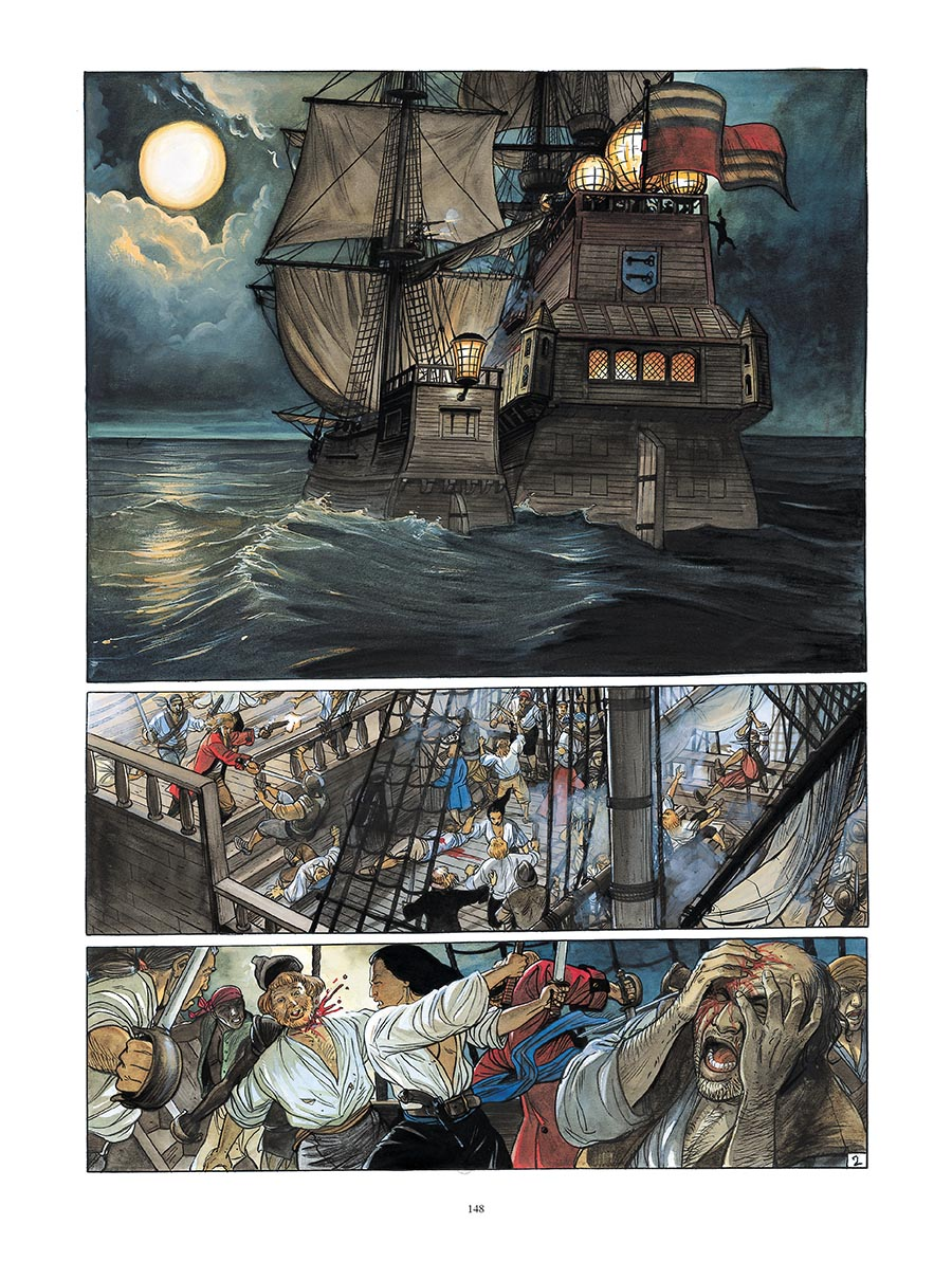 buy online d7e51 12dfc Piratas+Integral+Philippe+Bonifay+Jacques+Terpant+%283%29.jpg
