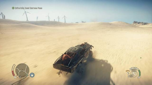 Download Mad Max PC Games Gameplay