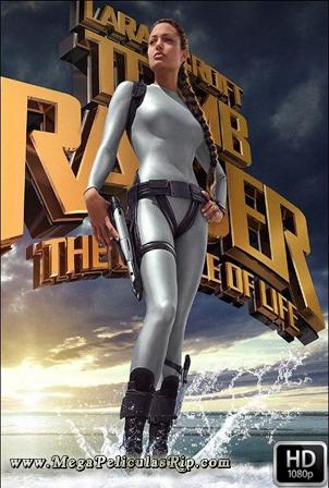 Tomb Raider 2: La Cuna De La Vida [1080p] [Latino-Ingles] [MEGA]
