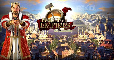 Forge of Empires Apk Strategy Game for Android Online