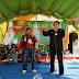 Festival Kampoeng Pamelo Desa Pojoksari, Kades Edy: Jam 10 pagi sudah terjual 11 ribu jeruk