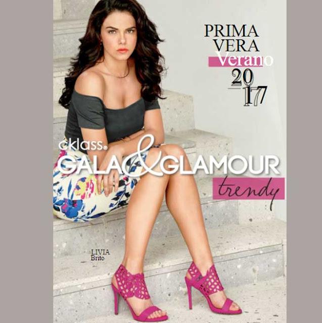 Gala y Glamour Cklass