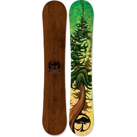 9f92316c089e Arbor Cascade Snowboard