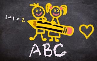 Disegno scuola elementare