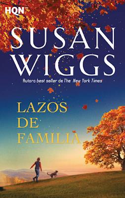 Susan Wiggs - Lazos De Familia