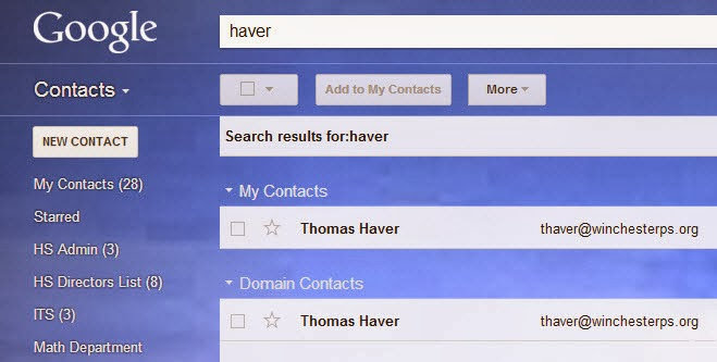 how to add people to email group gmail
