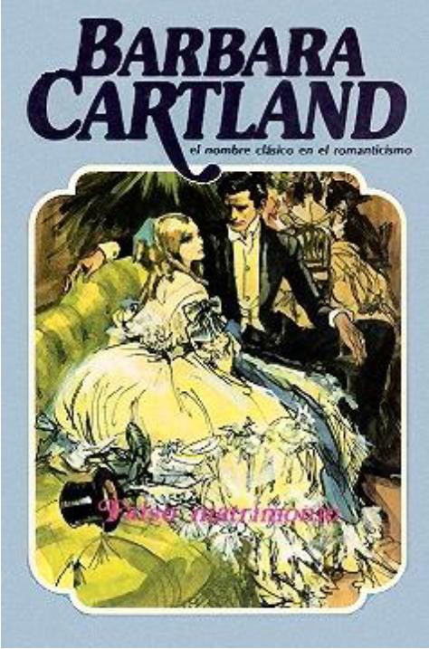 Falso Matrimonio – Barbara Cartland