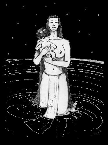 Buena madre colombiana de 41 anos echo un chorro a sus pies - 4 4