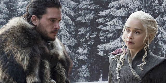What's Jon Snow going to do in Game of Thrones season 8?