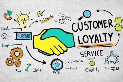 Phương thức tìm kiếm khách hàng qua khách hàng cũ