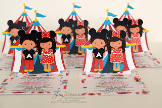 african american party invitations