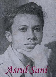 Esai, Asrul Sani, Sastra Indonesia, Pramoedya Ananta Toer