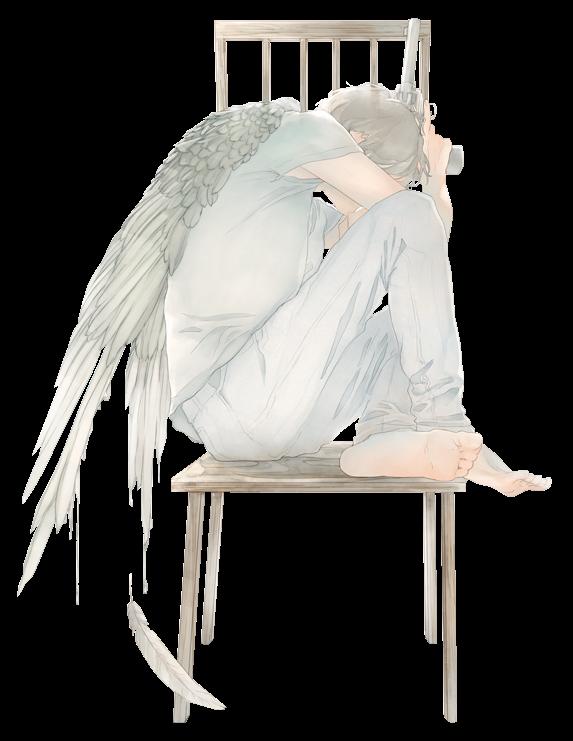 Render Angel