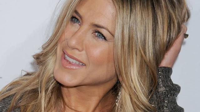Jennifer Aniston revela su secreto para tener el cabello siempre perfecto