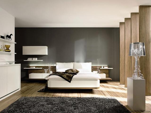 Cómo decorar un dormitorio con arte